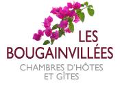 Les Bougainvillées de Camargue