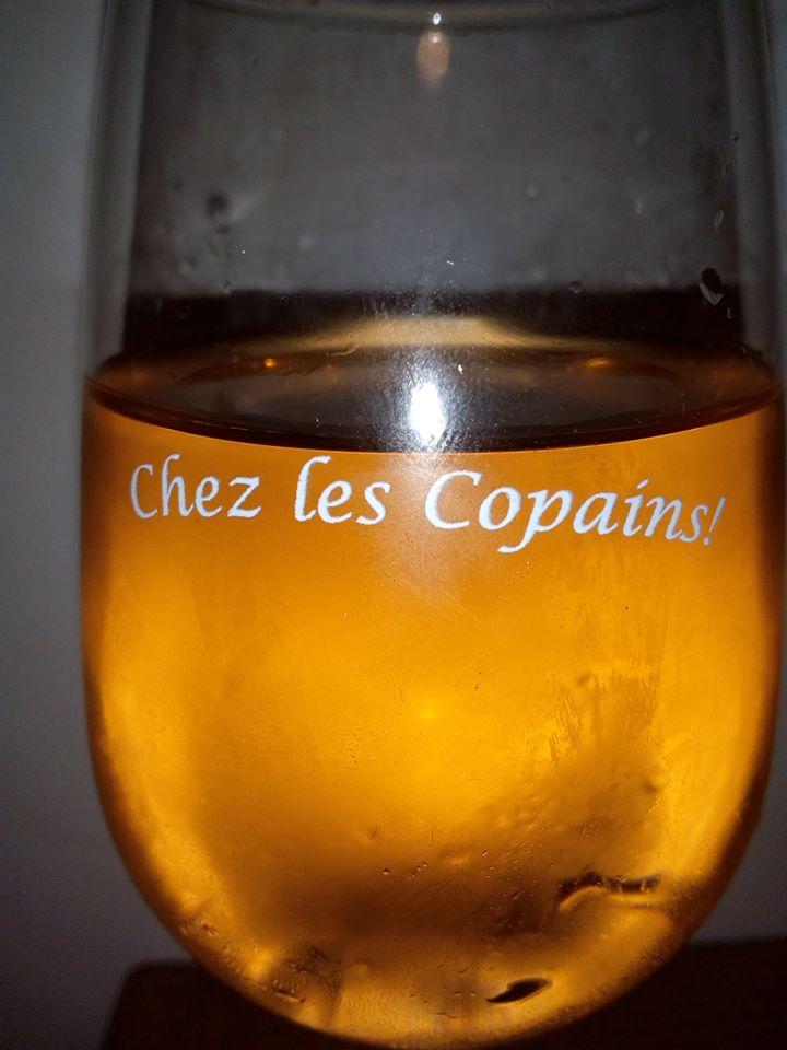 Chez les Copains à Villetelle les Vin'dredi