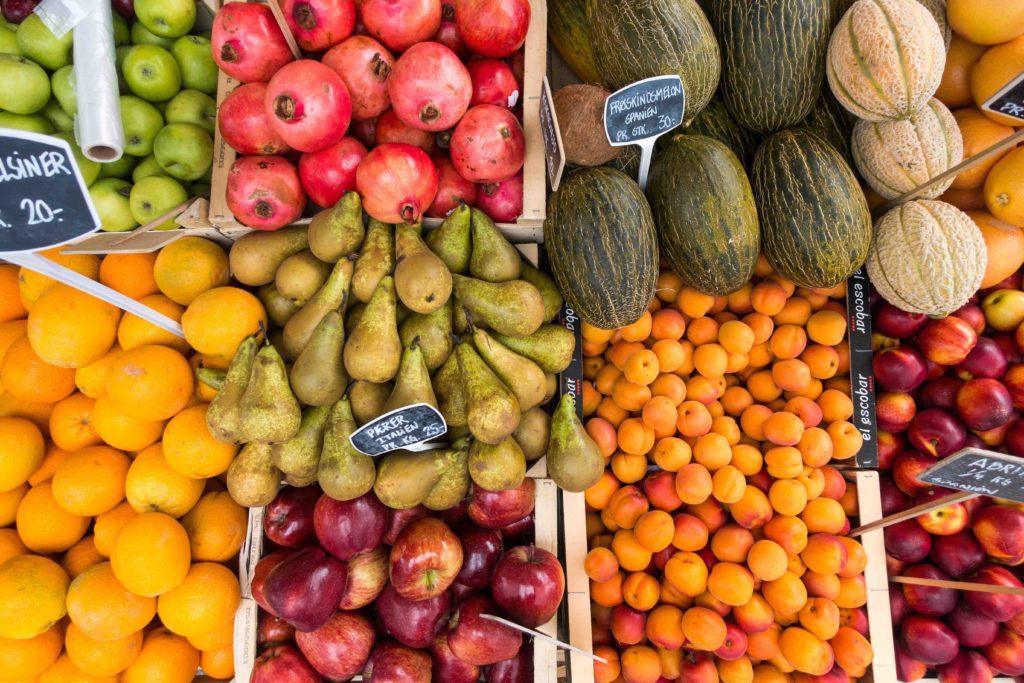 Chez Véro fruits et légumes à Villetelle