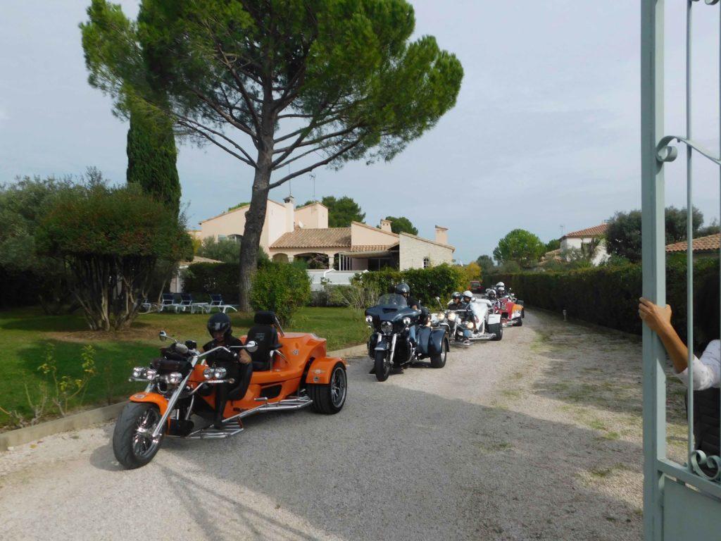 motos au domaine